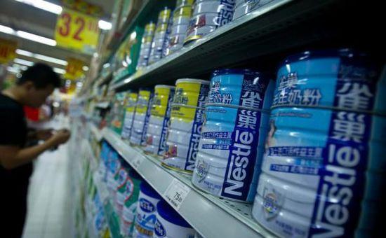 除此之外,记者了解到,对于奶粉新政,食药监总局也还有一些想法。