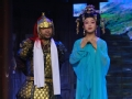 《跨界喜剧王片花》第十二期 李玉刚反串杨贵妃遭摸胸  歪唱TFboys成名曲