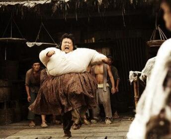 神吐槽:全球变暖赖中国人吃肉?这锅不背图片