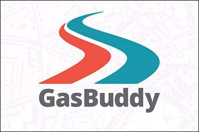GasBuddy公司机智地回复了网友,顺便给自己打了个广告……