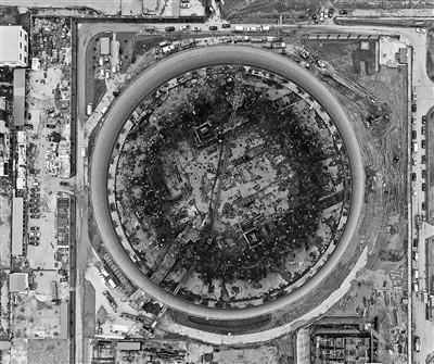 江西电厂事故幸存者:十几分钟平台全坍塌