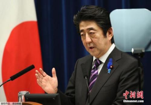 """据报道,日本民进党党首莲舫指出:""""无论首相如何强调TPP的意义,特朗普都表明将退出。""""她质询在此情况下,日本继续为批准TPP进行国会审议的意义何在。"""
