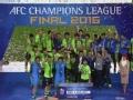视频-队史第二座 全北现代队长权纯泰举起2016亚冠冠军奖杯