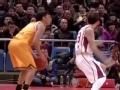 CBA视频-林志杰不惧防守飚中3+1掀高潮 浙江VS广厦
