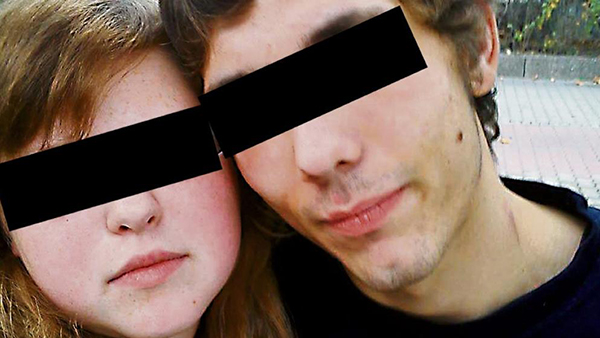 Sebastian F. 和Xenia I.。