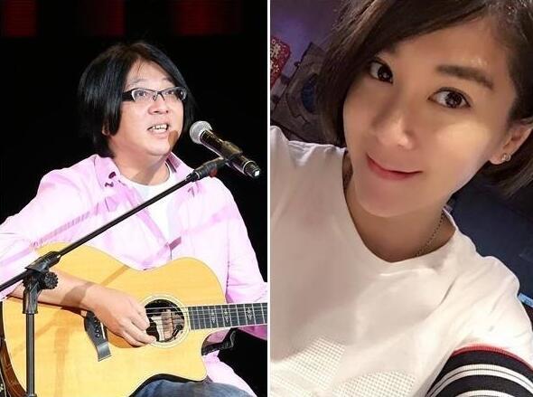 袁惟仁与妻子结婚14年