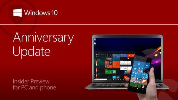 Windows 10新版14393.479推送:准正式