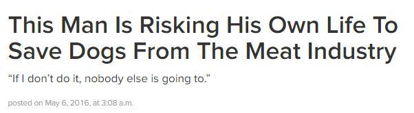 很多媒体给了Marc Ching 很高的评价
