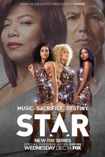 《明日之星》:《嘻哈帝国》主创再度发力 能否延续音乐传奇?