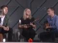 《艾伦秀第14季片花》第五十九期 粉丝为艾伦写歌玩嗨 现场献唱新歌引爆笑