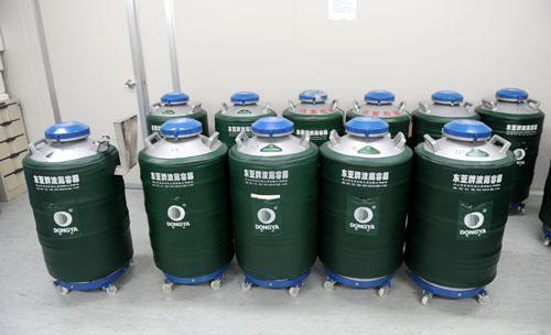 外媒称中国年轻男子精子质量下降 或与污染有关