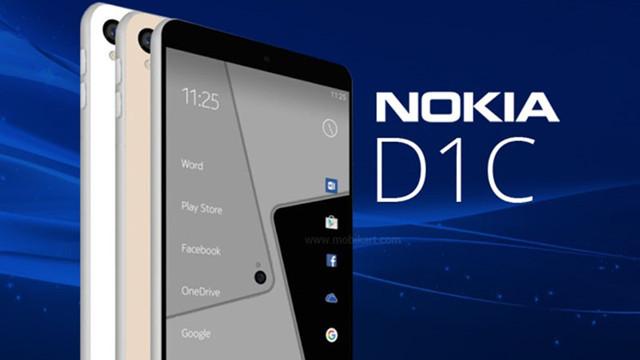 配置感人!诺基亚新机D1C或推出双版本