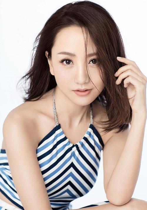 图5女主角杨蓉