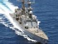 美日担心驱逐舰被中国赶超