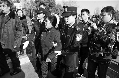 21年后 聂树斌案再审改判无罪