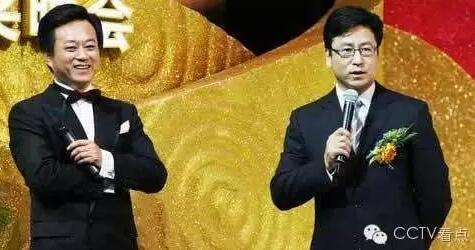 朱军:白岩松属于天才型的新闻工作者