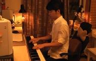 指弹钢琴《斑马 斑马》好听