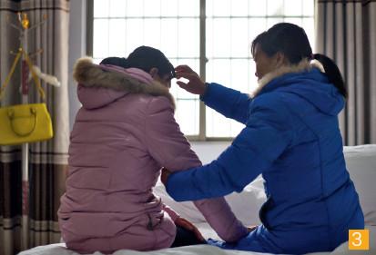 """截至11月30日,丰城电厂""""11·24""""事故所有罹难者家属均已签订赔偿协议,赔付工作全部完成,罹难者家属正陆续返乡。CFP"""