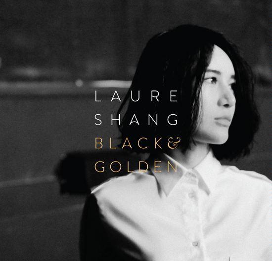 尚雯婕2016全创作大碟《Black & Golden 黑金》首发