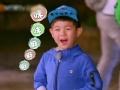 《搜狐视频综艺饭片花》安吉创鬼畜solo神曲引爆笑 张艺兴撩妹技能全开