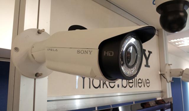 都不安全!80款安防索尼摄像头有后门