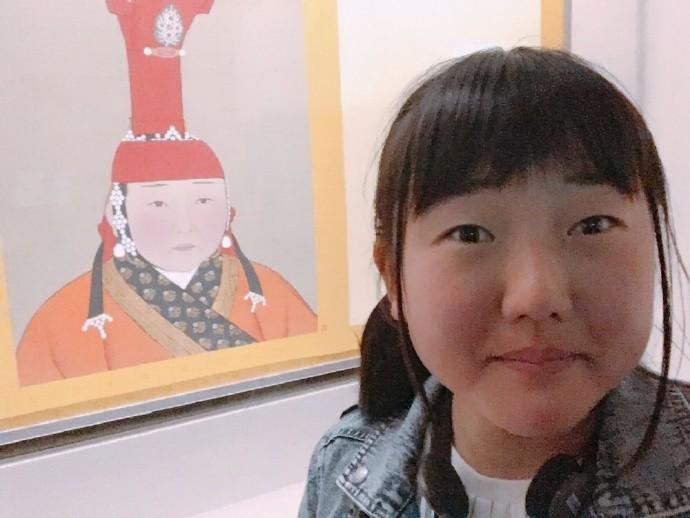 , 有此经历的,这位日本妹子可不是一个人。网友们不甘示弱,纷纷晒出自己在博物馆、美术展撞过的脸,一不小心就找到了另一个自己。