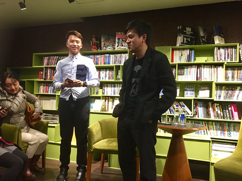 《少年》杨树鹏:警察不能搞破鞋,审查让我心力交瘁