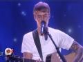 《艾伦秀第14季片花》第六十三期 贾斯汀·比伯温情献唱新曲  现场观众齐和声