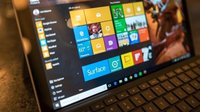 4K屏+Type-C?Surface Pro 5或明年发布