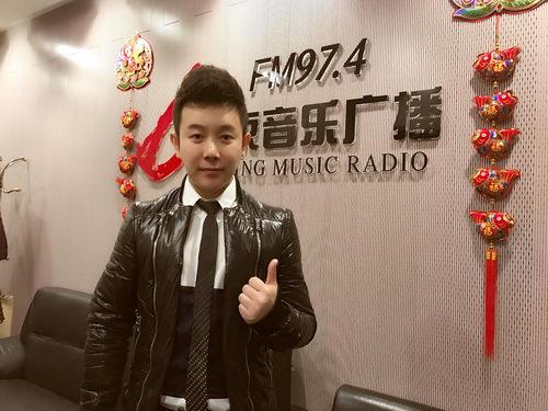 做客中国音乐排行榜