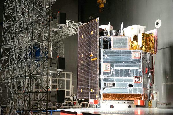 风云4号卫星成功发射 36000公里高空指哪拍哪