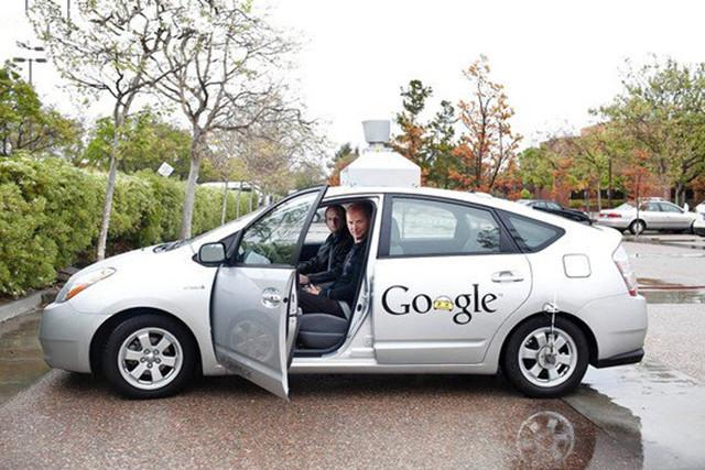 谷歌无人驾驶或单独运营 招聘大量人才 (图)