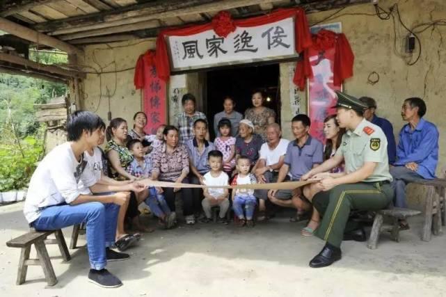 """重庆杨兴明家庭被天下惩处,靠的那是这""""四字家训"""""""