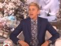 《艾伦秀第14季片花》第六十五期 艾伦爆曾从事脱衣舞女 迪士尼庆米老鼠88周岁