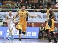 CBA集锦-富兰克林41分领6人上双 广州109-112山西