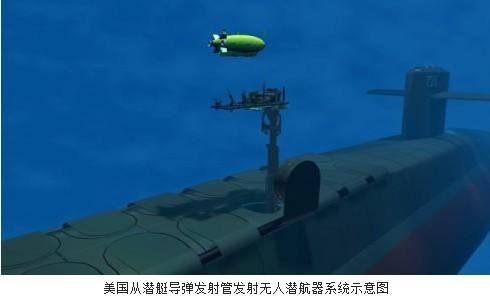 """美军方认为,海底世界有朝一日可能会像海面、天空甚至太空一样成为""""兵家必争之地"""",因此寻求用新技术占据海底战和反潜战先发优势。美海军提出的设想是,在""""七大洋""""海底部署无人潜航器和配套的水下服务站,形成""""艾森豪威尔海底高速公路网""""。"""