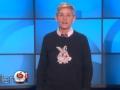 《艾伦秀第14季片花》第七十一期 萌娃拆圣诞礼物搞笑表情艾伦现场扔岩石砸观众