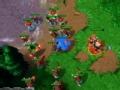 视频-国家电竞杯魔兽争霸3决赛 TH000 3-1 Lyn