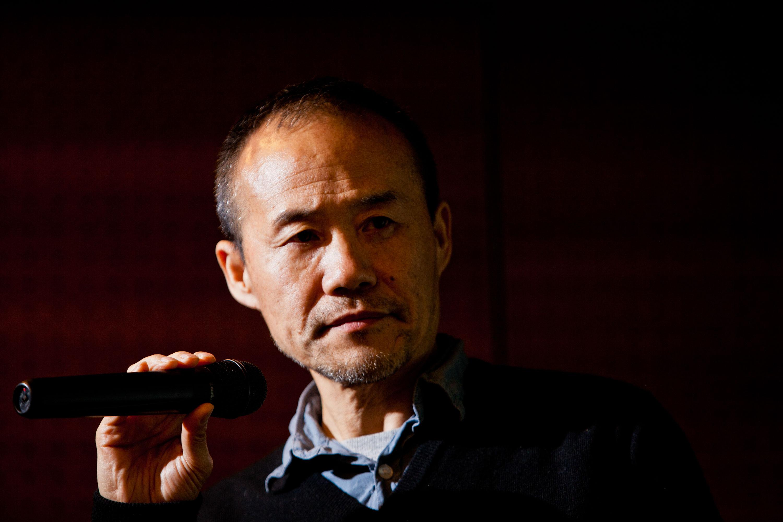 万科集团创始人、董事会主席王石