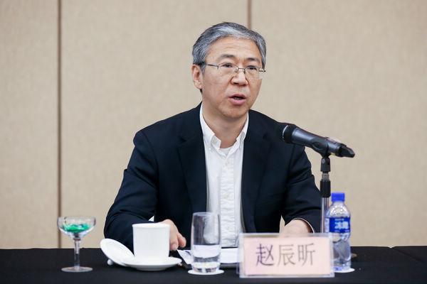 国家发展和改革委员会新闻发言人赵辰昕发言