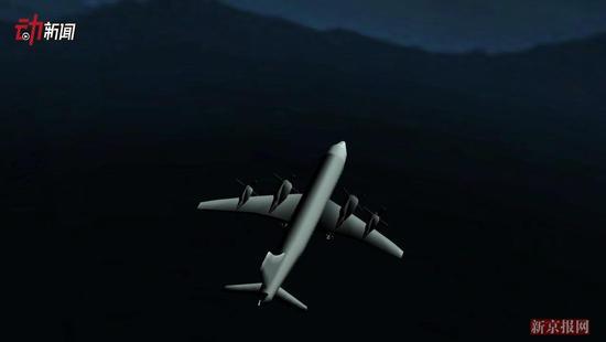 俄国防部:飞机飞行途中实施了紧急迫降,坠入树林,碎成了3段,未爆炸或起火。机上人员全部生还一可能是,未达额定120人载客数,且防护好;二是飞行员依技术经验在迫降过程中减少了伤害。此外,飞机失事,系好安全带并环抱半俯身子的乘客生存几率高。