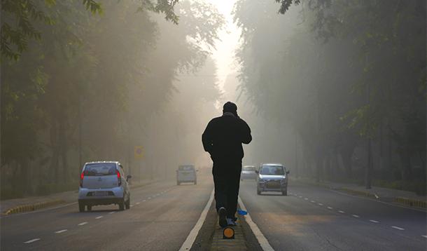 比北京雾霾更严重的那个首都,房价已经下跌21.7%
