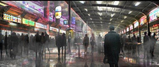 《银翼杀手:2049》首曝中文预告 哈里森-福特回归