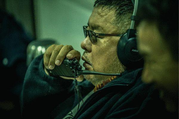 影片将展示中国警察在跨境缉捕犯罪嫌疑人过程中的曲折经历