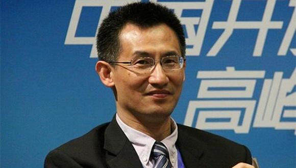 上海财经大学国际工商办理学院院长鞠建东传授
