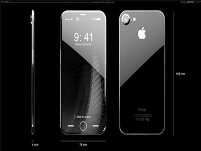 疑苹果iPhone8主板曝光:代号法拉利
