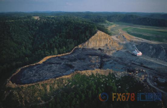 """中国矿企结束限产恢复开工,煤价""""黄金时代""""或将消逝"""