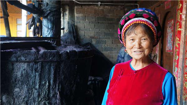 """中国妇女发展基金会的""""妈妈制造•火焰计划"""".jpg"""