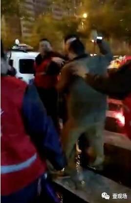 北京一城管公车私用、醉酒驾车还打人,被判拘役4个月
