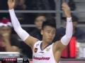 视频-爆发!新星赵睿加时赛中关键3分 广东VS深圳